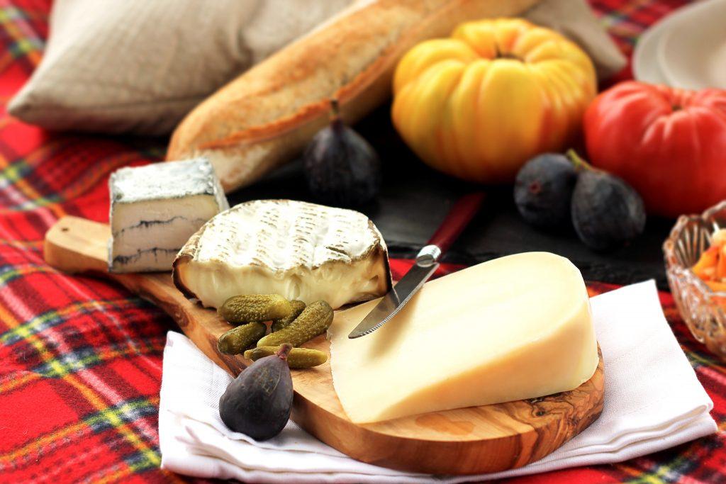 Cheese Picnic
